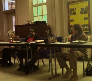 Oakhurst School Segregation Panel 2-9-15