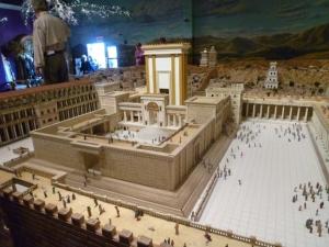 Jerusalem Scale HLE