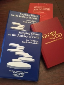 Stepping Stones w Bible Hymnbook-2