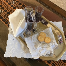 Johnson home communion 2